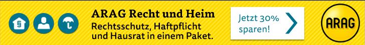 ARAG Recht&Heim Aktiv