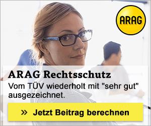 ARAG Rechtsschutz
