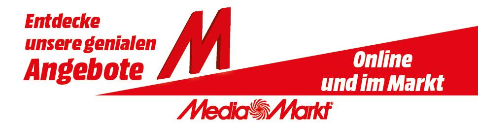 MediaMarkt: Alles für alle, die alles wollen