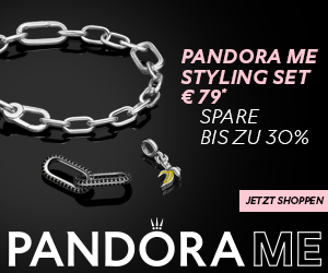 Pandora Garden Collection